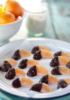28 Last-Minute Christmas Finger Foods …