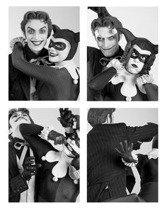 all-about-villains:  Photobooth ByAnthony Misiano Autographed print available for $10 from Store Envy (via:mahlibombing)