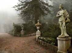 Quinta da Regaleira, Portugal | Quinta da Regaleira (Sintra – Portugal) Siglo XVII | THE PINKER ...