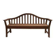$475 Cedar Delite RCFNBLUXURY Luxury Style Western Red Cedar Bench