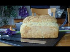 Introduction to No-Knead Turbo Bread (Ready to Bake in 2-1/2 Hours with ...