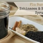 Natural Cold and Flu Remedies