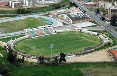 Estadio la Independencia - Tunja Colombia