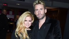 Rock singer Chad Kroeger went on raising rumors of getting back together with Avril Lavigne after inviting her to come with him at Canada's Juno Awards.