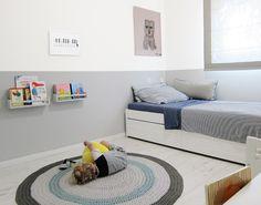 עיצוב חדר ילדים  I הלבשת הבית I הום סטיילינג I עיצוב פנים I  רננה פרץ עיצוב והום סטיילינג 054-5994602