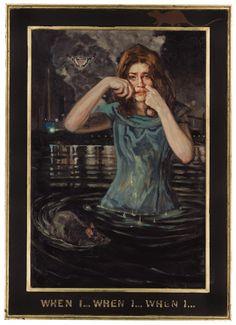 Gail Potocki - Pool of Tears (from Fragmented Alice)