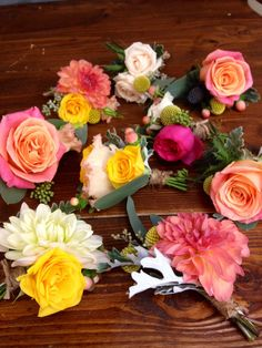 Image result for summer wedding flowers
