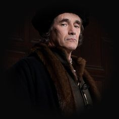Wolf Hall PBS - miniseries 6 episodes - Thomas Cromwell  6 episodes
