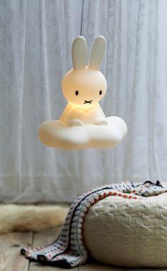 Miffy Dream Lamp