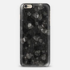 black hearts phone case by Christy Leigh Make yours and get $10 off using code: 2DVN92