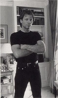 Jon Bon Jovi circa 1996