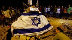 A Sandal, Crushed Eyeglasses and Then Heartbreak - Israeli Teenagers Found Dead; Hamas Under Pressure – To read 7/1/14 New York Times article and a short bio on each teen, click http://www.nytimes.com/2014/07/02/world/middleeast/details-emerge-in-deaths-of-israeli-teenagers.html?_r=1