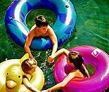 """Degray Lake Resort State Park in Bismarck, Ark., earned a spot on ConventionSouth magazine's 2014 list of """"South's Top Resorts for Groups - Family Friendly Category"""""""
