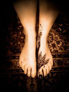 "500px / Photo ""Henna Tattoo 4"" by Brenda Abdoyan"