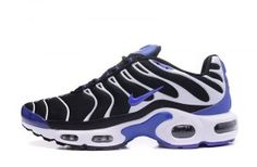 f00e2e0d35 Nike Air Max Plus TXT Tn Black Persian Violet White 647315 051 Mens Shoes  Nike Air