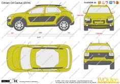 http://www.the-blueprints.com/modules/vectordrawings/preview-wm/2014_citroen_c4_cactus.jpg