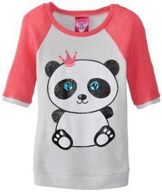 Derek Heart Girl Girls 7-16 Knit Pullover with Panda and Jewels, Grey/Pink, 7-8 Derek Heart http://www.amazon.com/dp/B00I9SDF16/ref=cm_sw_r_pi_dp_ll9Ttb1C1N2CN0TH