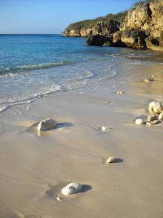 Kleine Knip Curacao - snorkeled here
