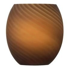 Fredrick Ramond FR88508GL Opus Glass Shade in Sandstone