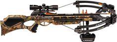 The Barnett Ghost 350 CRT Crossbow
