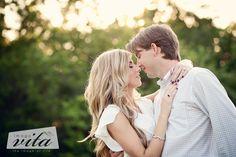 Beautiful Engagement Session