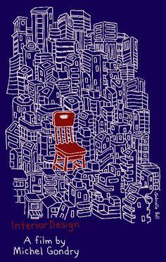 Interior Design - Michel Gondry