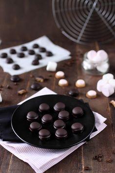 Chocolat crousti/moelleux