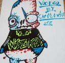 voodoo by cholowiz 13