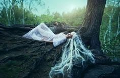 Elf by Margarita Kareva on 500px