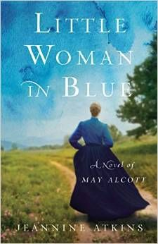 """May Alcott spends her days sewing blue shirts for Union soldiers, but she dreams of painting a masterpiece—which many say is impossible for a woman—and of finding love, too. When she reads her sister's wildly popular novel, Little Women, she is stung by Louisa's portrayal of her as """"Amy,"""" the youngest of four sisters who trades her desire to succeed as an artist for the jo ..."""