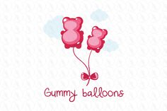 Kids Store, Toy Store, Teddy Bear Party, Online Candy Store, Name Card Design, Candy Shop, Gummy Bears, Name Cards, Confectionery