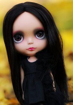 By Voodoolady. Pretty Blythe!!!  <3