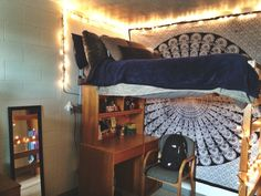 Fuck Yeah, Cool Dorm Rooms — Ball State University