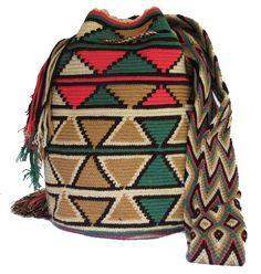 www.mochilaswayuu... www.facebook.com/Wayuuuuuu www.etsy.com/... ASK FOR OUR WHOLESALE PRICES whatsapp :+57 3203459226 $43 USD #wayuu #crochet #handmade #crochet #boho #bohostyle #bohochic #hippie #cartagena #colombia #colombiabags #art #wayuutribe #mochilaswayuu #mochilas#psychedelic#beachbag #Desertbag Tribal Bags, Bucket Bags, Tapestry Bag, Boho Fashion, Boho Chic, Men Sweater, Backpacks, Facebook, Purple