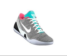 competitive price 17f40 48560 Kobe 9 low id - Mamba Mcfly