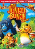 The Jungle Bunch: The Movie [DVD] [Eng/Fre] [2012]