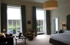 Two Hillside Crescent, Luxury Bed and Breakfast, Edinburgh, Scotland