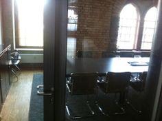 Konferenzraum (verglast)