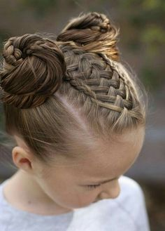 Haircuts For Young Girls Spiky Hairstyle Cool Girl Haircuts young girls hair styles - Hair Style Girl Young Girls Hairstyles, Cool Haircuts For Girls, Girly Hairstyles, Girl Haircuts, Pretty Hairstyles, Braided Hairstyles, Short Haircuts, Easy Hairstyles For Kids, Amazing Hairstyles