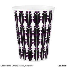 Custom Paper Cup, 9 oz