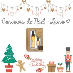 Star in the grass: Concours de Noël #9 | Laino ... ♥
