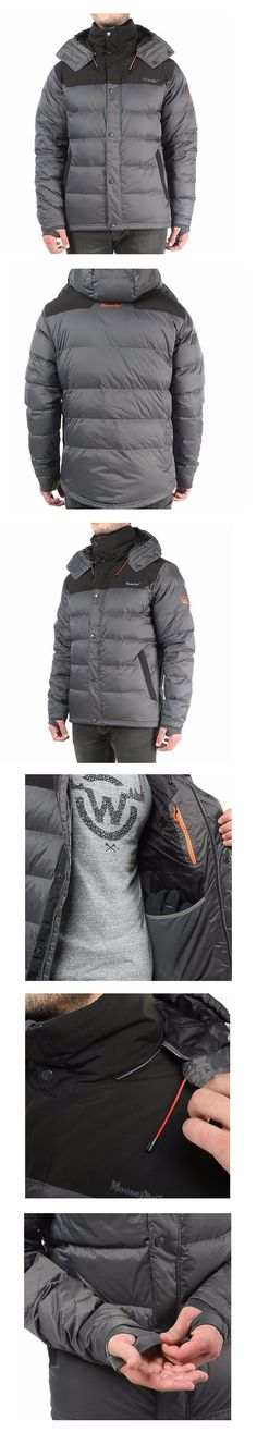 When designing the Baseline Down Jacket, we put a premium on comfort and function. It is a heritage inspired 550-fill down jacket with a DWR and down-proof shell to stand up to the rigors of the environment and all your daily active pursuits. With waterproof shoulder overlays, comfort cuffs, and a zipper storm placket, this jacket has you covered. It's also got a 2-way adjustable and removable hood and plenty of stow-and-go pockets for all your gear.