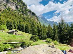Dandrio (Val Malvaglia) con i bambini: il fiume e la cascata - Mini Me Explorer Mountains, Nature, Travel, Viajes, Traveling, Nature Illustration, Off Grid, Trips, Mother Nature