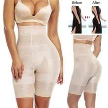 Miss Moly Women Body Shaper Control Slim Tummy Corset High Waist Shapewear Panty Underwear Girdle Panties waist trainer Cincher
