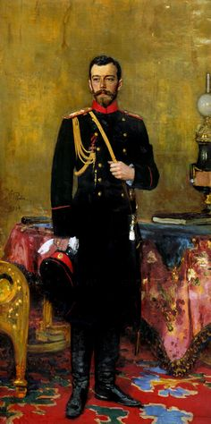 a history of the reign of tsar nicholas ii and the russian revolution in 1917 Reign: 1 november 1894 – 15 march 1917: born: 18  problems for russia and the tsar in the 1917 russian revolution he  has media related to nicholas ii of.