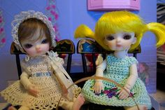 Two Hujoo IS babies   by Hujoos Rock, via Flickr