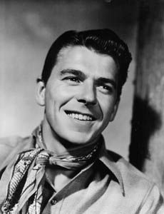 Terry Wilson (actor) Western Actor Ronald Reagan