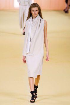 Hermès RTW Spring 2015