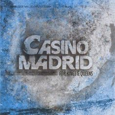 Casino Madrid - For Kings And Queens (2010)