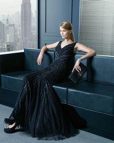 Vestidos largos de invitada 2015: glamour para la noche Image: 5